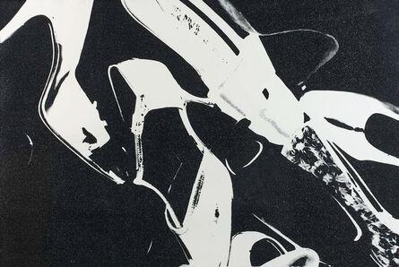 Andy Warhol, 'Diamond Dust Shoe 255', 1980
