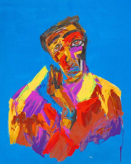 Harold Smith, 'Contemplations', 2018