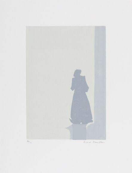 Susie Hamilton, 'Priest', 2015