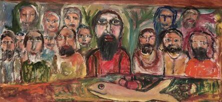Tasaduq Sohail, 'Last Super', 2014
