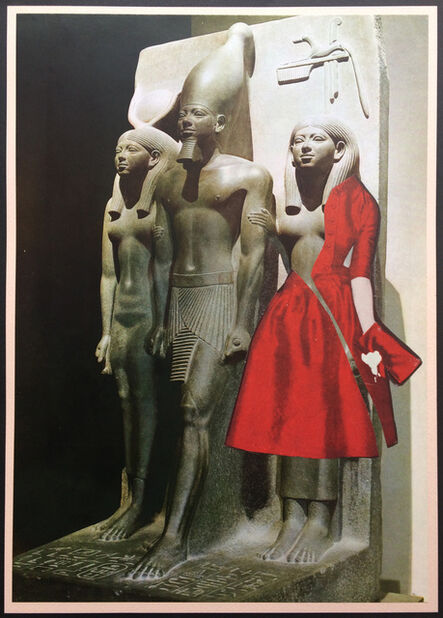 Eva Lake, 'My Egypt No. 20', 2017