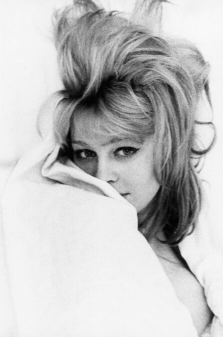Terence Donovan, 'Julie Christie, 'Town Magazine', 14th May 1962', 1962