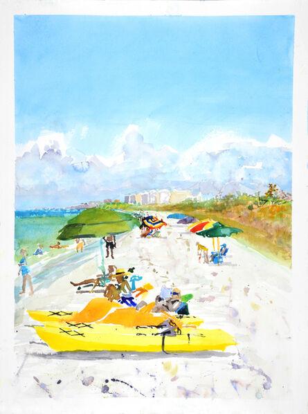 Steven Singer, 'Barefoot Beach, Naples 2', 2009