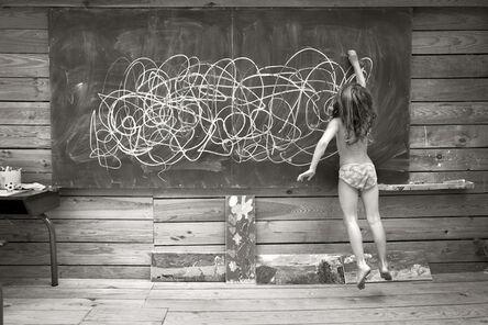 Alain Laboile, 'Pollock', 2016