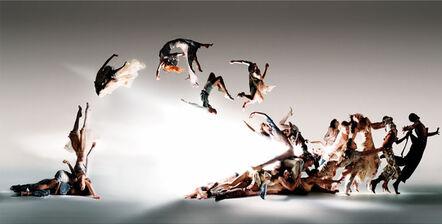 Nick Knight, 'Blade of Light for Alexander McQueen', 2004