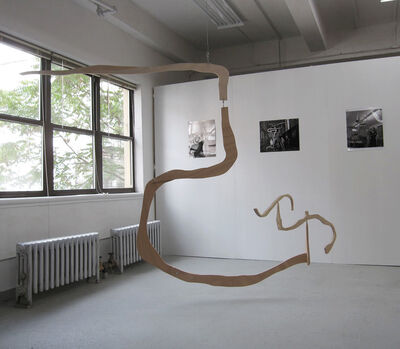 Jacques Jarrige, 'Meanders Mobile Sculpture', 2013