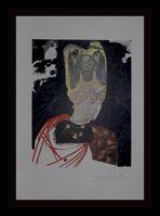 Salvador Dalí, 'Memories of Surrealism Crazy Crazy Crazy Minerv ', 1971