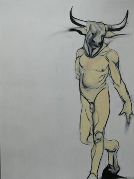 Domenico Borrelli, 'Untitled (IO.minotauro.2006)', 2006