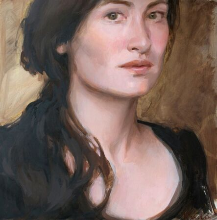 Isobel Peachey, 'Isobel', 2014