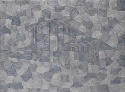 Don Gummer, 'F L Wright', 2012