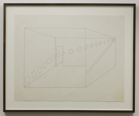 Nancy Holt, 'Untitled (Mirrors of Light)', 1974