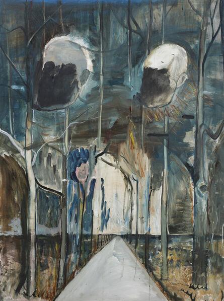 Zhao Yang, 'The Blue', 2015