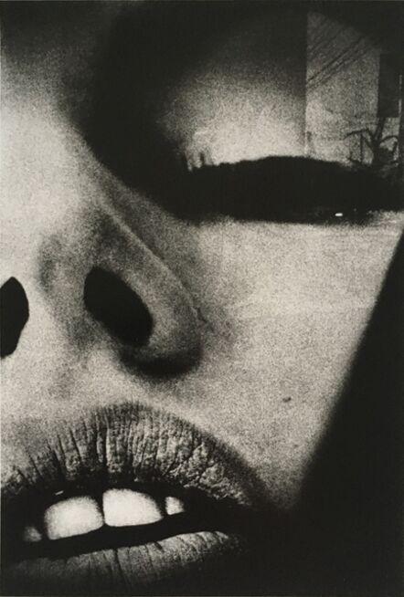 Daido Moriyama, 'Eros or something other than Eros', 1969; printed 2020