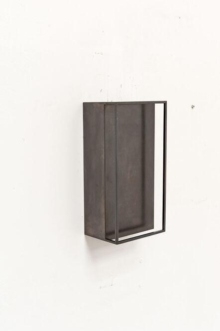 Riki Mijling, 'Resonance Shape-U', 2018