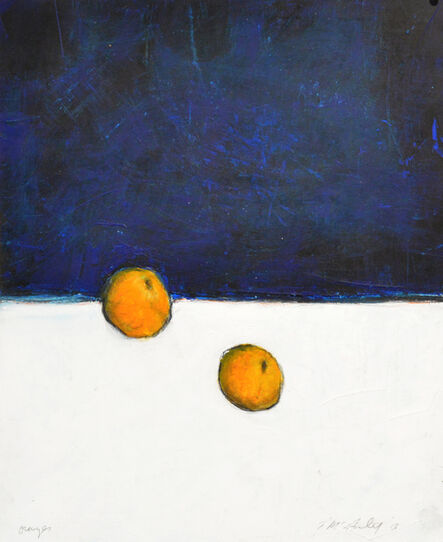 Thomas McAnulty, 'Oranges', 2013