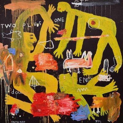 Fauzulyusri, 'Two Plus One', 2014