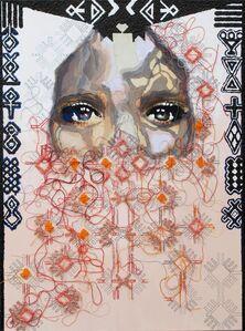 Neslihan Baser, 'Tell Me a Story Shining Start', 2014