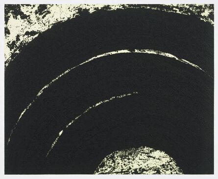 Richard Serra, 'Paths and Edges #12', 2007