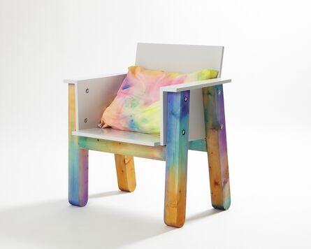 Fredrik Paulsen, 'Easy Chair', 2013