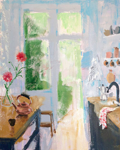 Melanie Parke, 'Every Summer', 2021