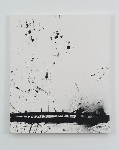 Addie Wagenknecht, 'September, No. 3', 2008