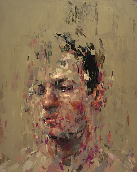 Kai Samuels-Davis, 'Borrowed Eyes II', 2016