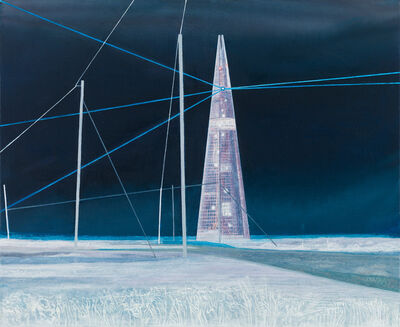 Hans Vandekerckhove, 'Shardgard', 2016