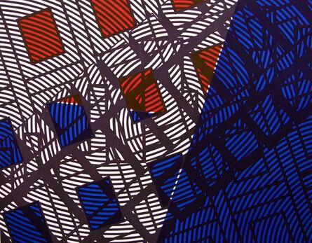 Bernard Cohen, 'Things Seen I', 2005