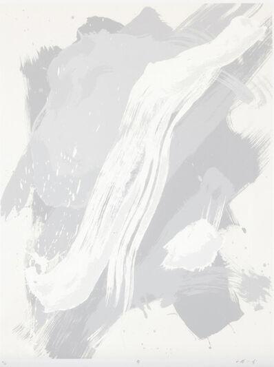 Kazuo Shiraga, 'Cloth', 1990