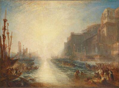 J. M. W. Turner, 'Regulus', 1828