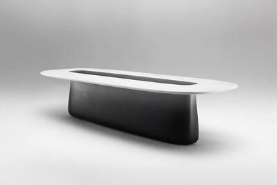 Mattia Bonetti, 'Dining Table, 'Introspection'', 2012