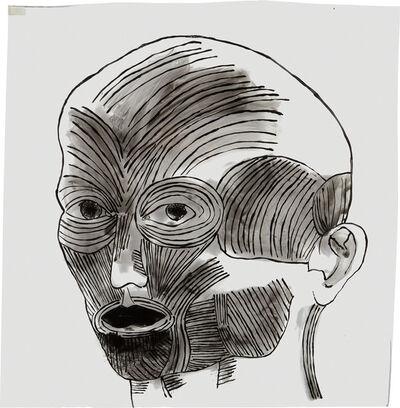 Kiki Smith, 'Untitled', 1991
