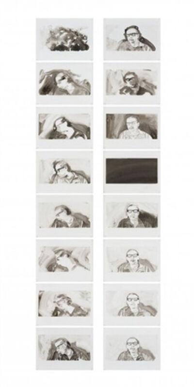 Matt Saunders, 'One second Matti #11', 2006