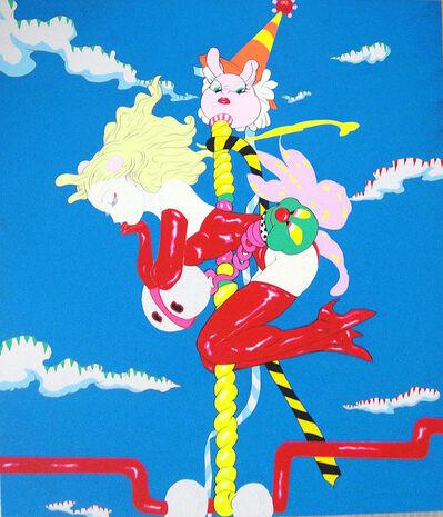 Amano Yoshitaka, 'Carousel', 2013