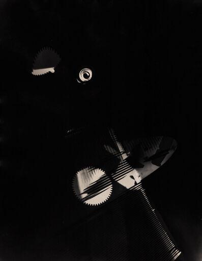 Theodore Roszak, 'Photogram', 1937-1942