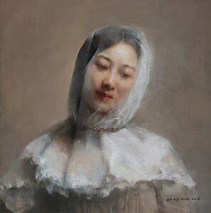 Kexin Di, 'Imprisoned Love', 2018