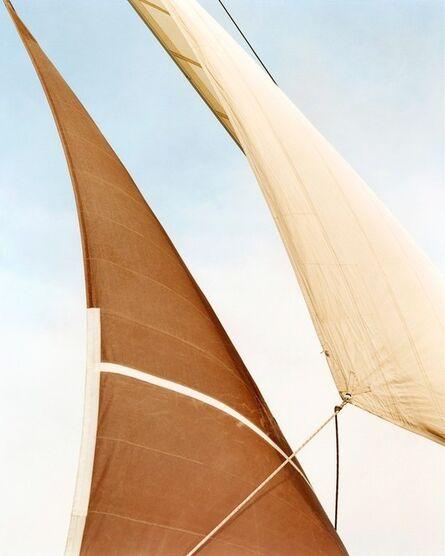 Richard phibbs, 'Sail II', 2004