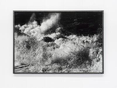 Balthasar Burkhard, 'Normandie', 1995