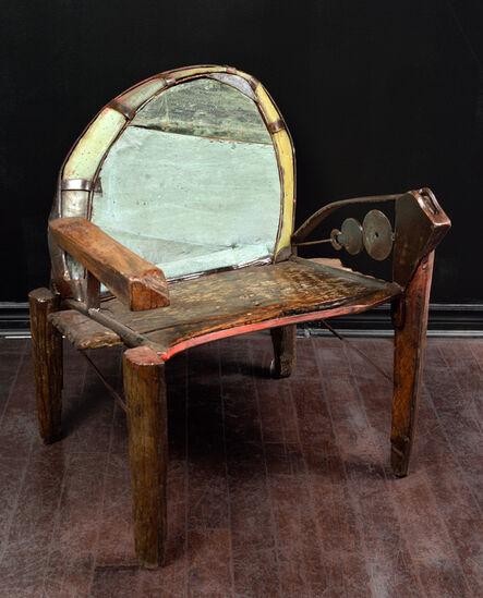Olivier Martineau, 'Tono Chair', 2012
