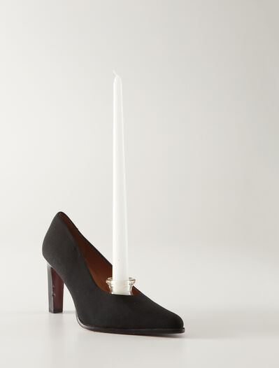 Carl Andre, 'Foot Candle', 2002