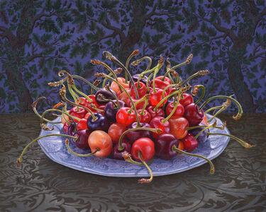 Eric Wert, 'Cherries', 2020