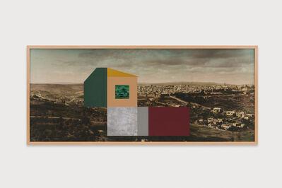 Hazem Harb, 'For the Love of Jerusalem', 2017