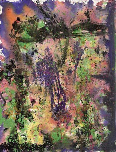 Frederick James Brown, 'Untitled', 1969
