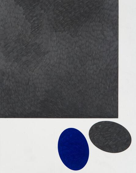 Stephen Antonakos, 'Untitled Drawing, October 17, 2000'