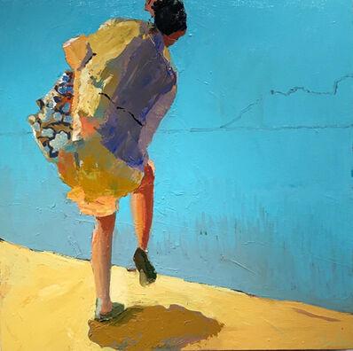 Linda Christensen, 'Shoe', 2017