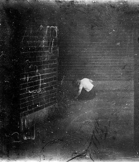 Jackie Parisier, 'Exposed #3', 1960-2016