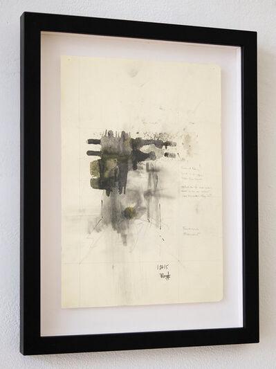 John Wentz, 'Imprint No. 30', 2015