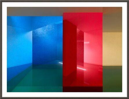 Roland Fischer, 'Casa Gilardi', 2008