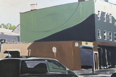 Koen van den Broek, 'Williamsburg', 2020
