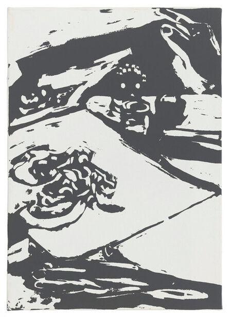 Albert Oehlen, 'Untitled', 1989